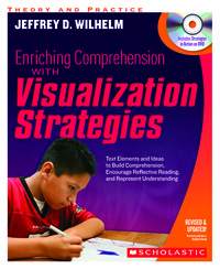 Reading, Writing Strategies Supplies, Item Number 1466145