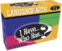 Language Arts Games, Literacy Games Supplies, Item Number 1466206