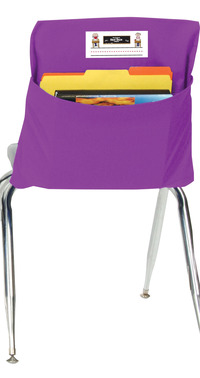 Chair and Seat Pockets, Item Number 1466292