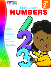 Early Learning Instructions, Early Childhood Resources, Early Learning Activities Supplies, Item Number 1466538