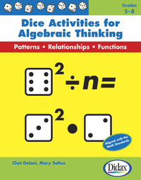 Algebra Books, Algebra Supplies, Item Number 1466633