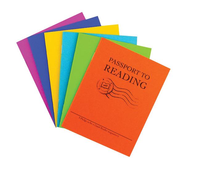 Bookmarks, Item Number 1466773
