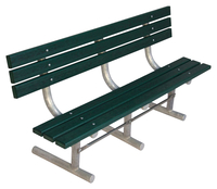 Outdoor Benches, Item Number 1466784