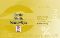 Rational Number Practice, Books, Number Workbooks Supplies, Item Number 1466799