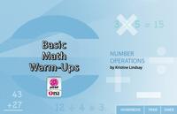 Math Intervention, Math Intervention Strategies, Math Intervention Activities Supplies, Item Number 1466807