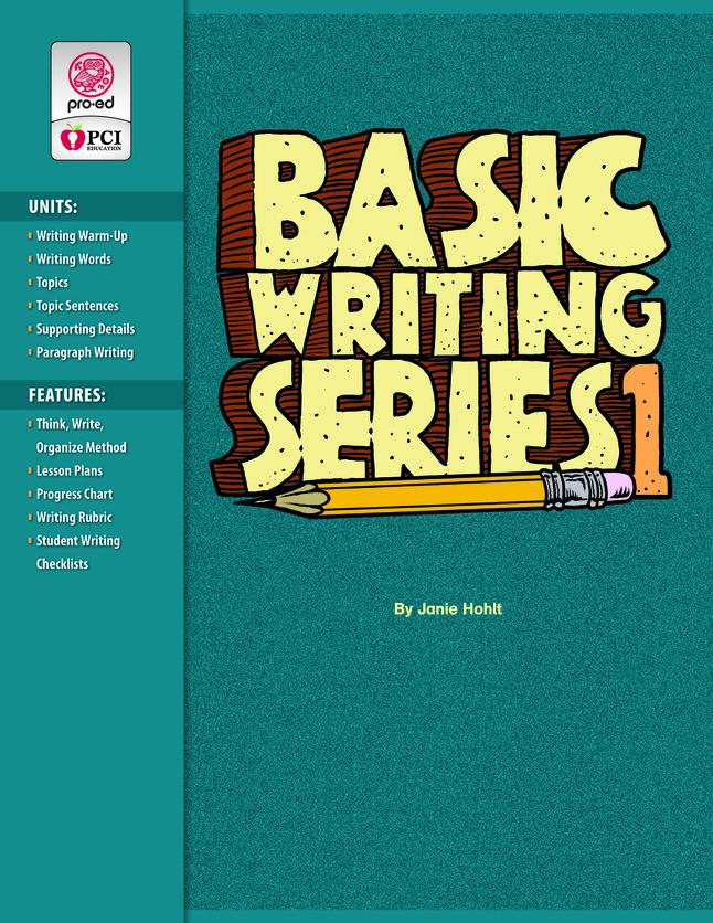Writing Practice, Activities, Books Supplies, Item Number 1466833
