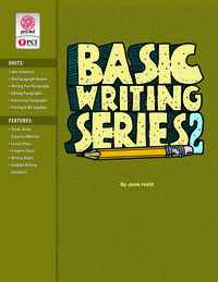 Writing Practice, Activities, Books Supplies, Item Number 1466834