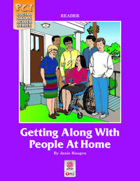 Special Needs Social Skills, Item Number 1466850