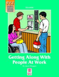 Special Needs Social Skills, Item Number 1466853