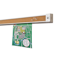 Display Rails Supplies, Item Number 1467567