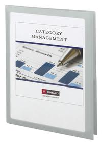 Poly Multi Pocket Folders, Item Number 1467700