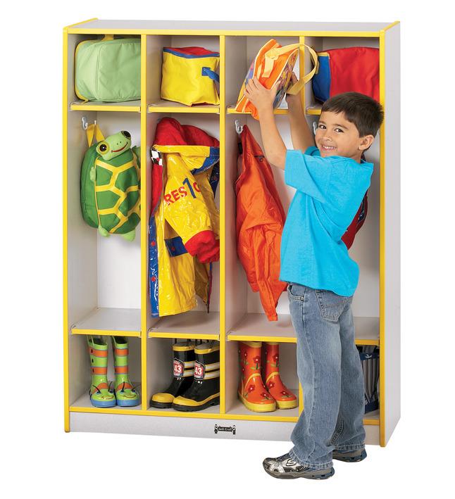 Coat Lockers Supplies, Item Number 1467797