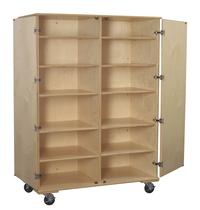 Storage Cabinets, General Use, Item Number 1467854