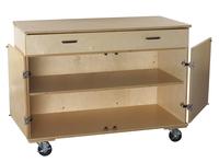Storage Cabinets, General Use, Item Number 1467859