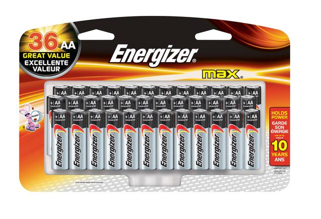 AA Batteries, Item Number 1468115