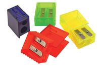 Hand-Held Pencil Sharpeners, Item Number 2004154
