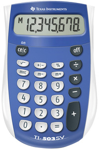 Office and Business Calculators, Item Number 1471189