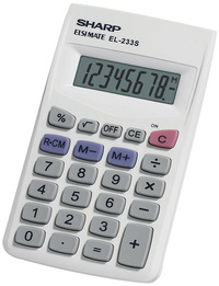 Office and Business Calculators, Item Number 1471190