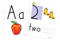 Early Learning Instructions, Early Childhood Resources, Early Learning Activities Supplies, Item Number 1471398
