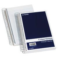 Wirebound Notebooks, Item Number 1472869