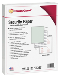 Copy Paper, Item Number 1472885