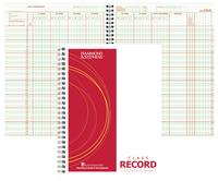 Record Books, Item Number 1473659