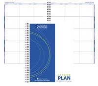 Lesson Plan Books, Item Number 1473701