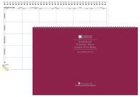 Lesson Plan Books, Item Number 1473704