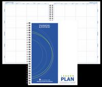 Lesson Plan Books, Item Number 1473705