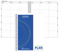 Lesson Plan Books, Item Number 1473706