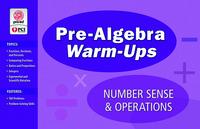 Math Books, Math Resources Supplies, Item Number 1473864