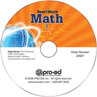 Special Needs Math Resources, Item Number 1473869