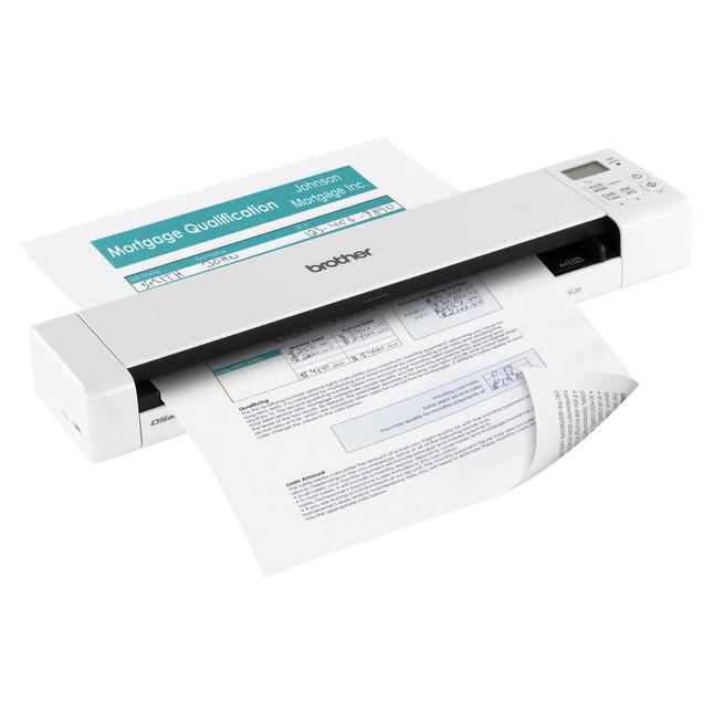 Document Scanner, Portable Scanner, Scanners, Item Number 1475074