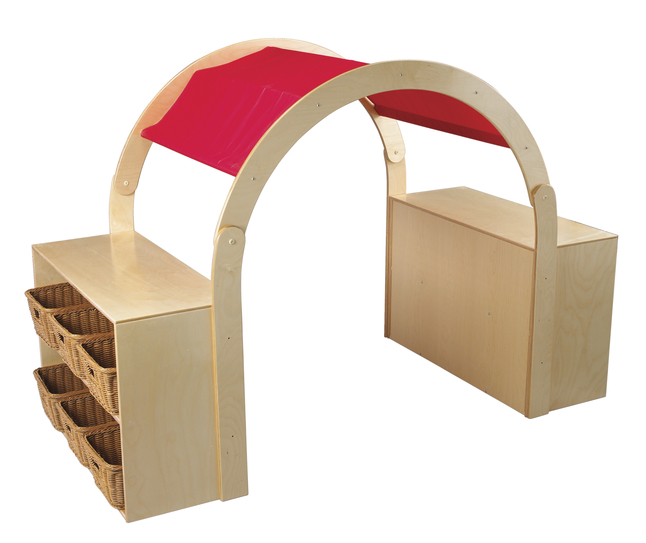 Reading Spaces Supplies, Item Number 1475177