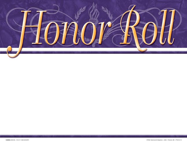 Award Certificates, Item Number 1475509