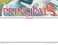 Award Certificates, Item Number 1475519