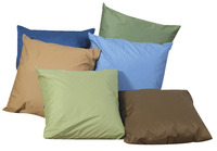 Children's Factory Pillow Set, 12 in, Woodland, Set of 6 Item Number 1475833