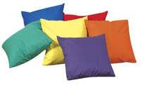 Floor Cushions, Pillows Supplies, Item Number 1475834