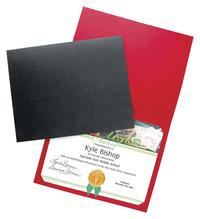 Award Certificates, Item Number 1475917