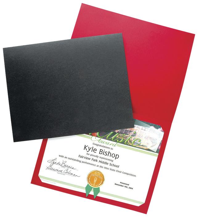 Award Certificates, Item Number 1475919
