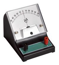 Galvanometer, Item Number 1477768
