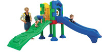 Playground Freestanding Equipment Supplies, Item Number 1478639