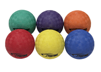 Playground Balls, Rubber Playground Balls, Playground Balls Bulk, Item Number 1478718