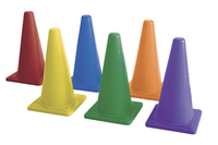 Cones, Safety Cones, Sports Cones, Item Number 1478751