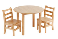 Wood Tables, Wood Table Sets, Item Number 1605194