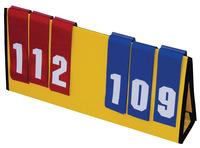 Scoreboards, Scoring Equipment, Item Number 1478838