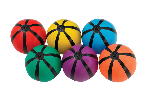 Learning Balls, Play Balls, Item Number 1478907