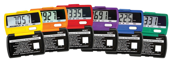 Pedometers, Best Pedometer, Pedometers in Bulk, Item Number 1478993