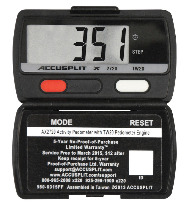 Pedometers, Best Pedometer, Pedometers in Bulk, Item Number 1480072