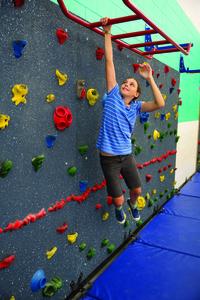 Upper Body Climbing Equipment, Item Number 2041323